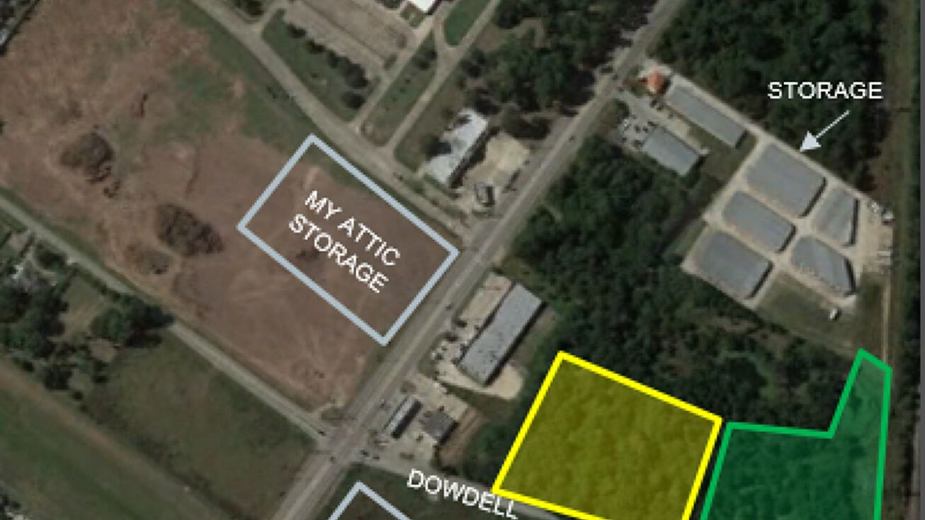Dowdell Rd., Tomball, TX 20   Land for Sale   Frontage on ...