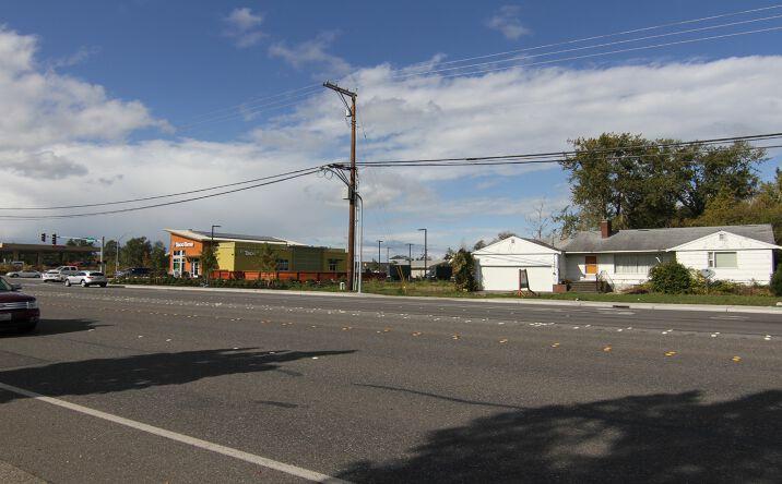 Fred Meyer Bakerview >> 1210 W Bakerview Rd Bellingham Wa 98226 Development Site