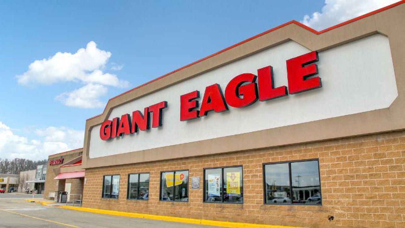 Getgo Washington Pa >> 1606 North Center Avenue, Somerset, PA 15501 - Retail Property for Sale - Giant Eagle & GetGo ...