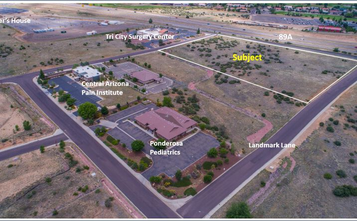 Mobile Home Parks & RV Parks for Sale | CRE Property Search