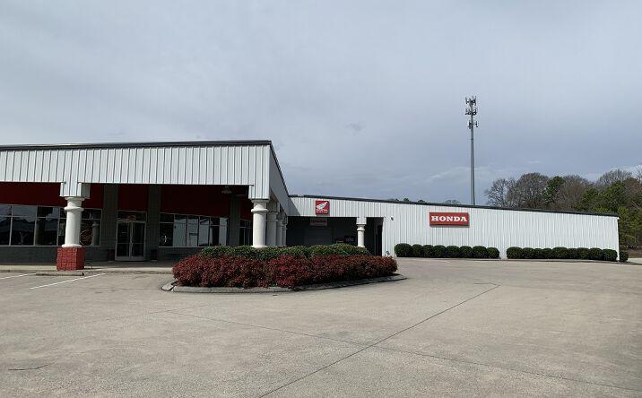 Honda Dealership In Memphis >> 4915 TN-58, Chattanooga, TN 37416 - Retail Property for ...