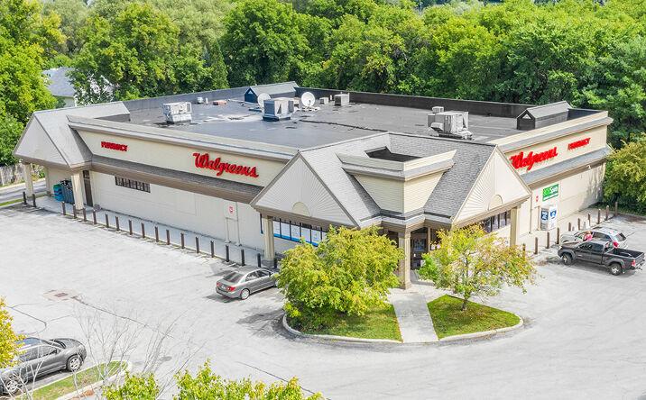 294 Main St West Rutland Vt 05777 Retail Property For Sale Walgreens