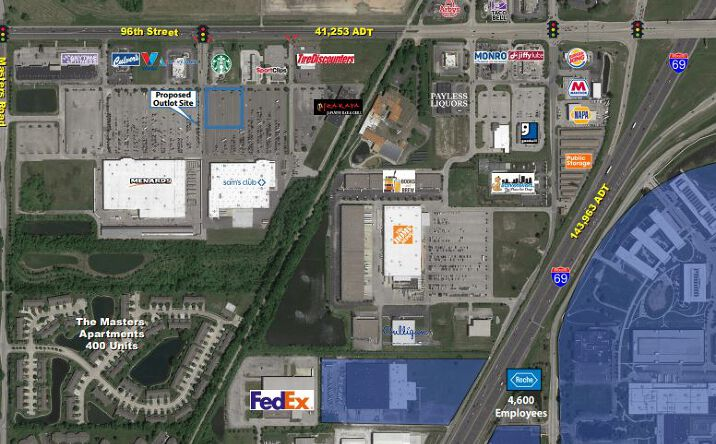 Industrial Land Commercial Lots For Sale In Indianapolis In Crexi Com