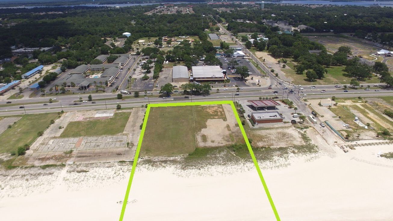 1845 Beach Blvd Biloxi Ms 39530 Land For Sale 4 Acre Sand