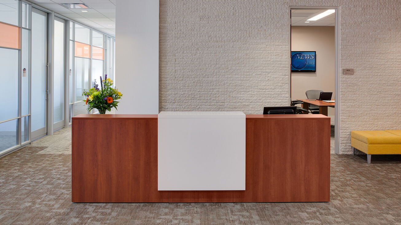 5851 Legacy Circle 6th Floor Dallas Tx 75204 Office Space For