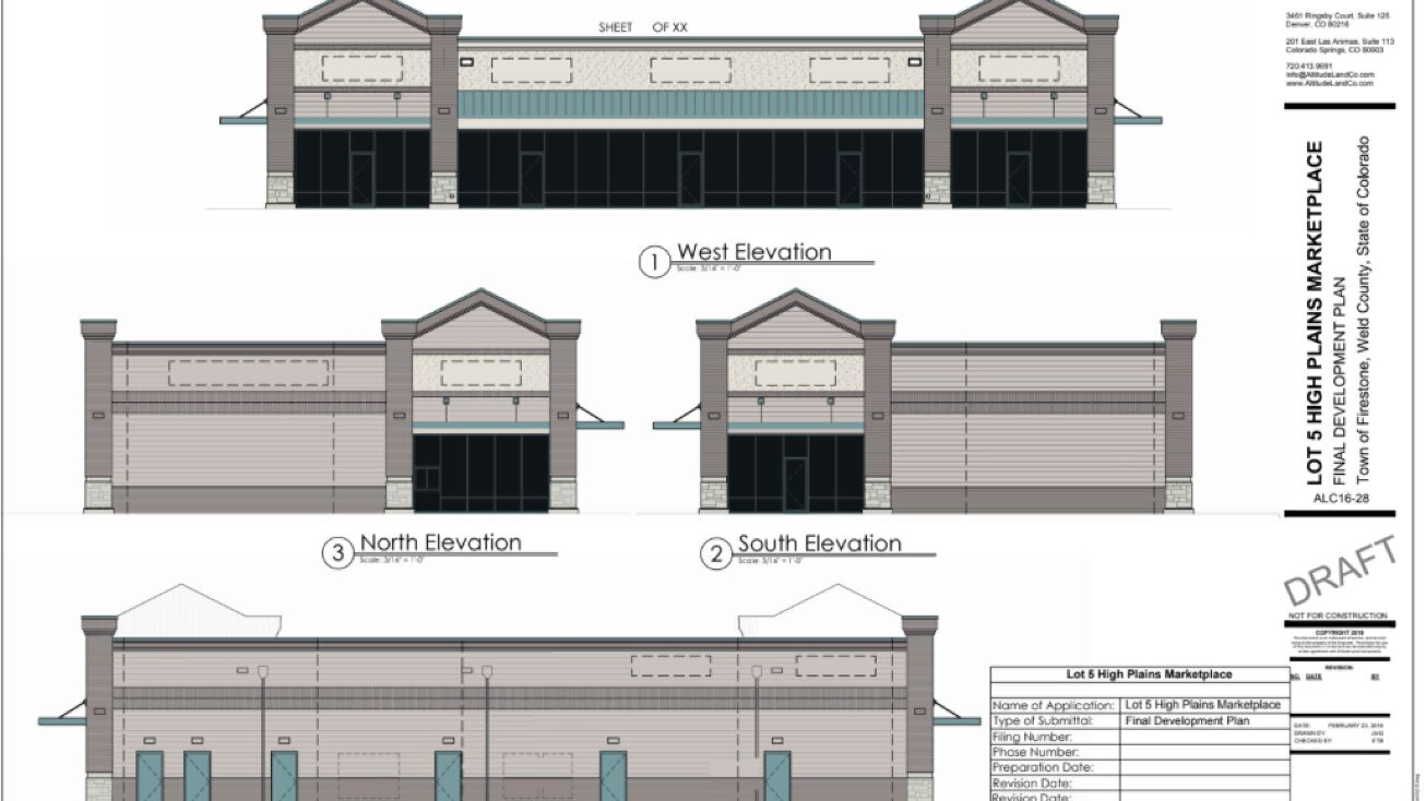 6130 Firestone Blvd Firestone Co 80520 Retail Space For Lease High Plains Marketplace