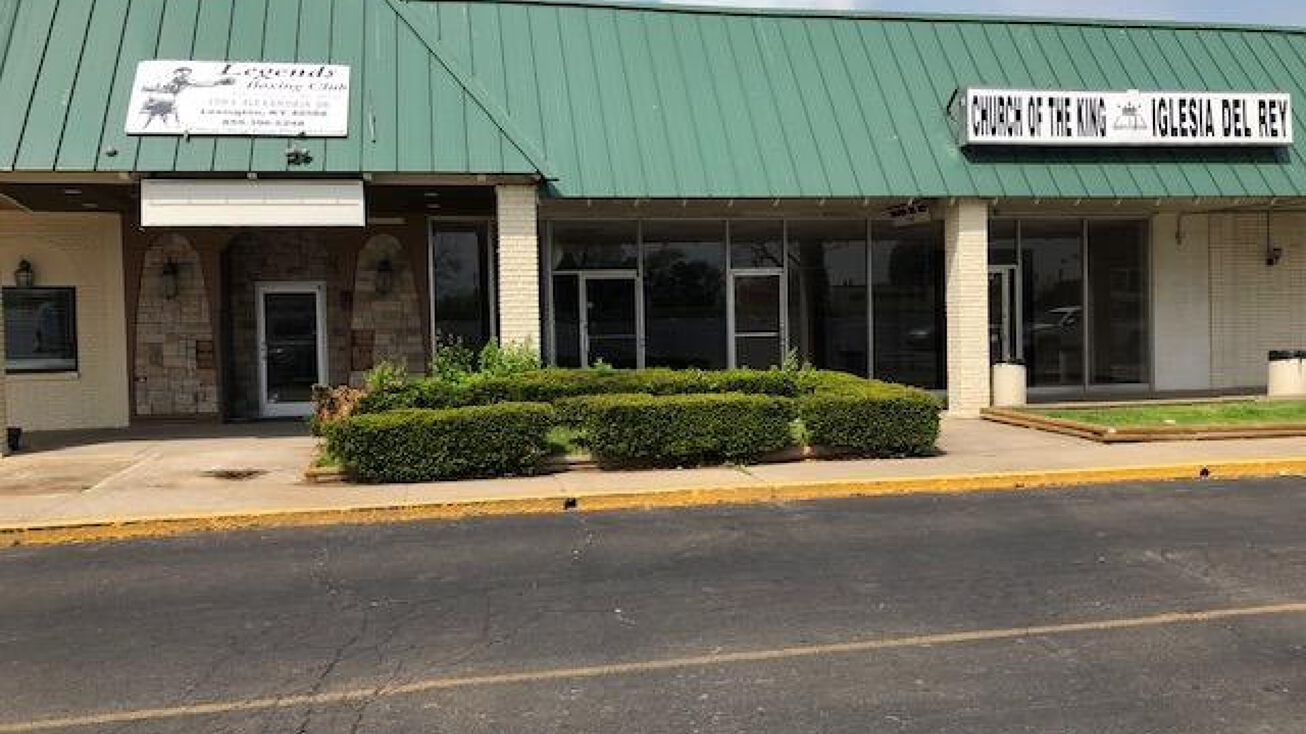 1747 Alexandria Drive Lexington Ky 40504 Restaurant Space For Lease