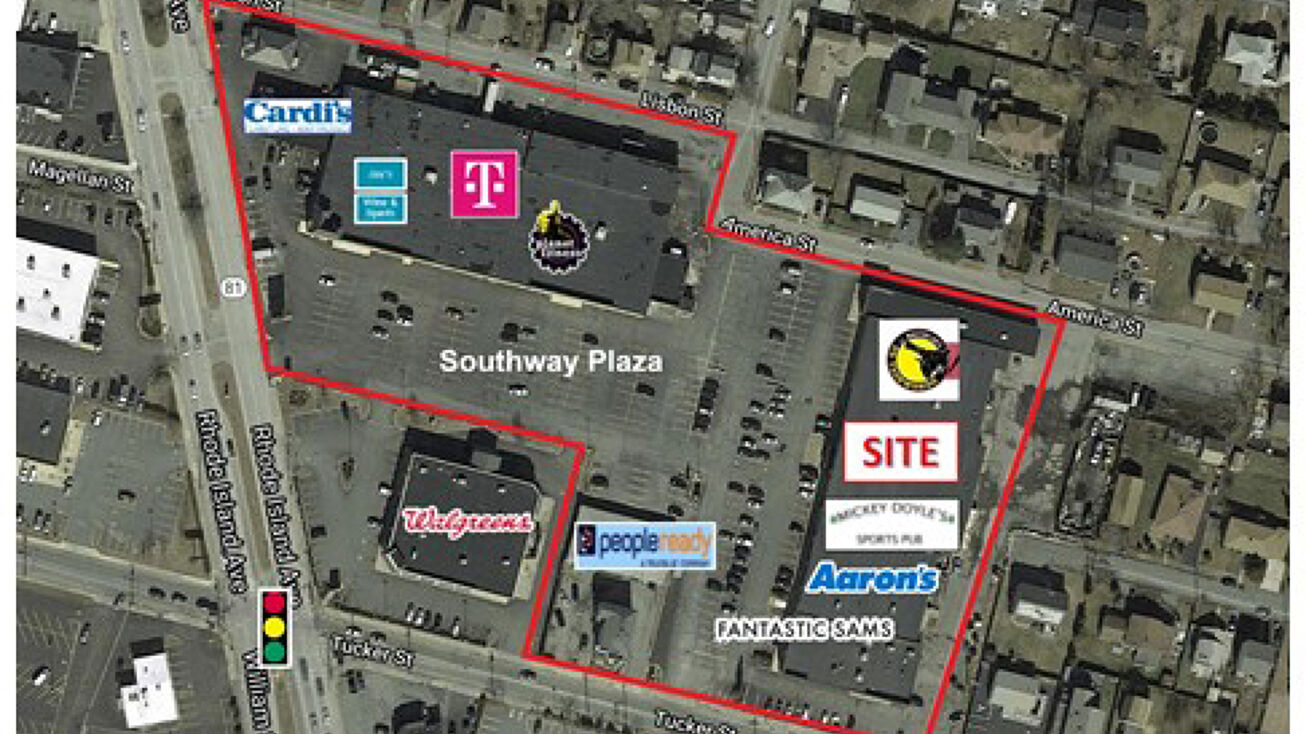 7 Rhode Island Avenue, Fall River, MA 7 - Retail Space for