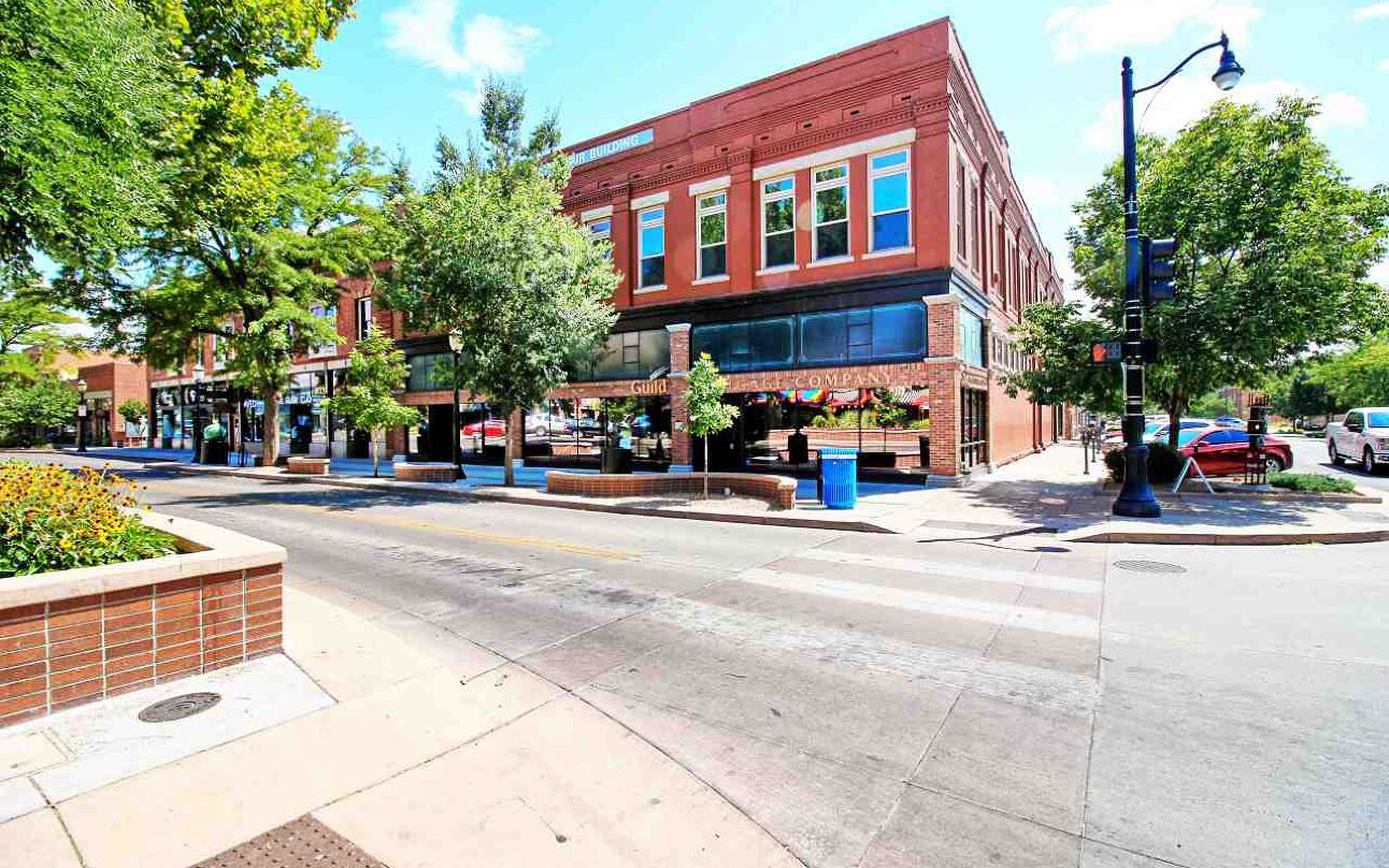 Main Street in Grand Junction, CO | Outta here | Pinterest