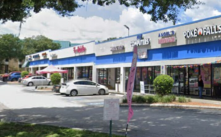 5421 US Highway 98, Lakeland, FL 33809 - Retail Space for ...
