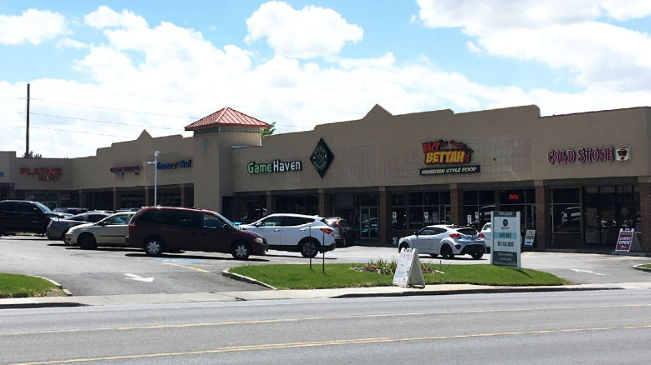 500 S 200 W Bountiful Ut 84010 Retail Space For Lease 5th South Plaza