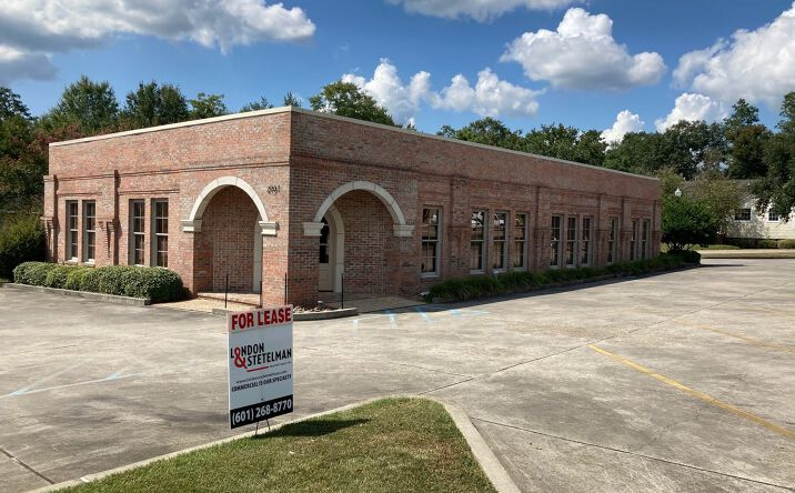 Hattiesburg Ms Office Space For Rent Commercial Leasing Crexi Com