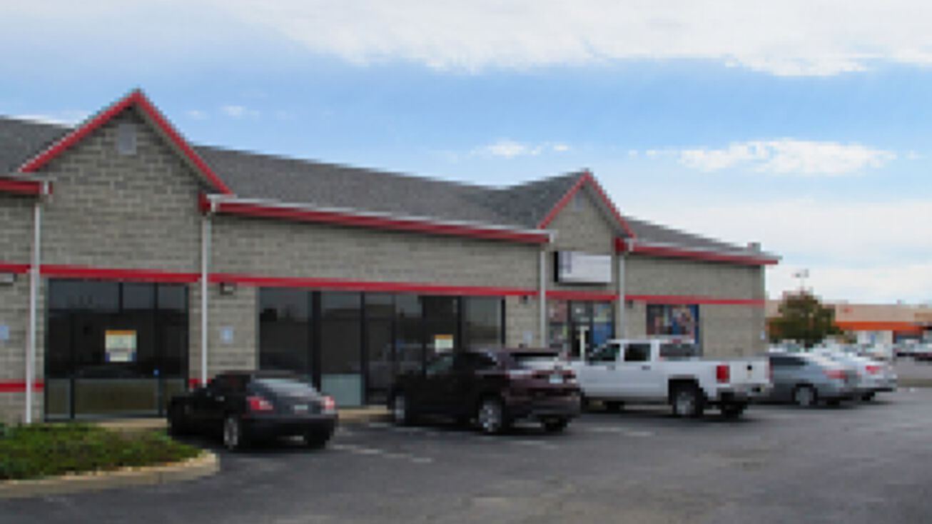 3148 S Kingshighway St Louis Mo 63139 Retail Space For