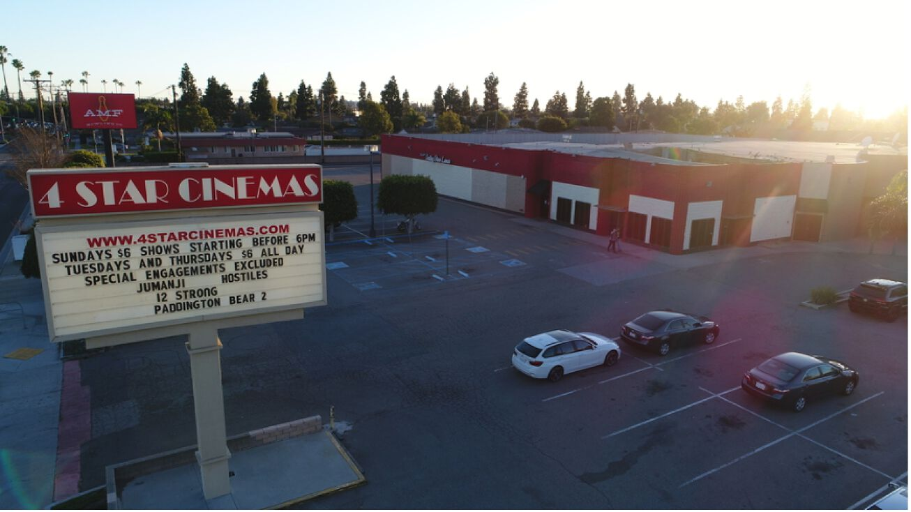 12141 Valley View St Garden Grove Ca 92845 Retail Space For Lease