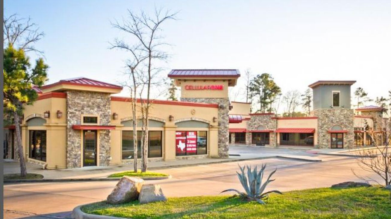 4001 4003 S Medford Dr Lufkin Tx 75901 Retail Space For