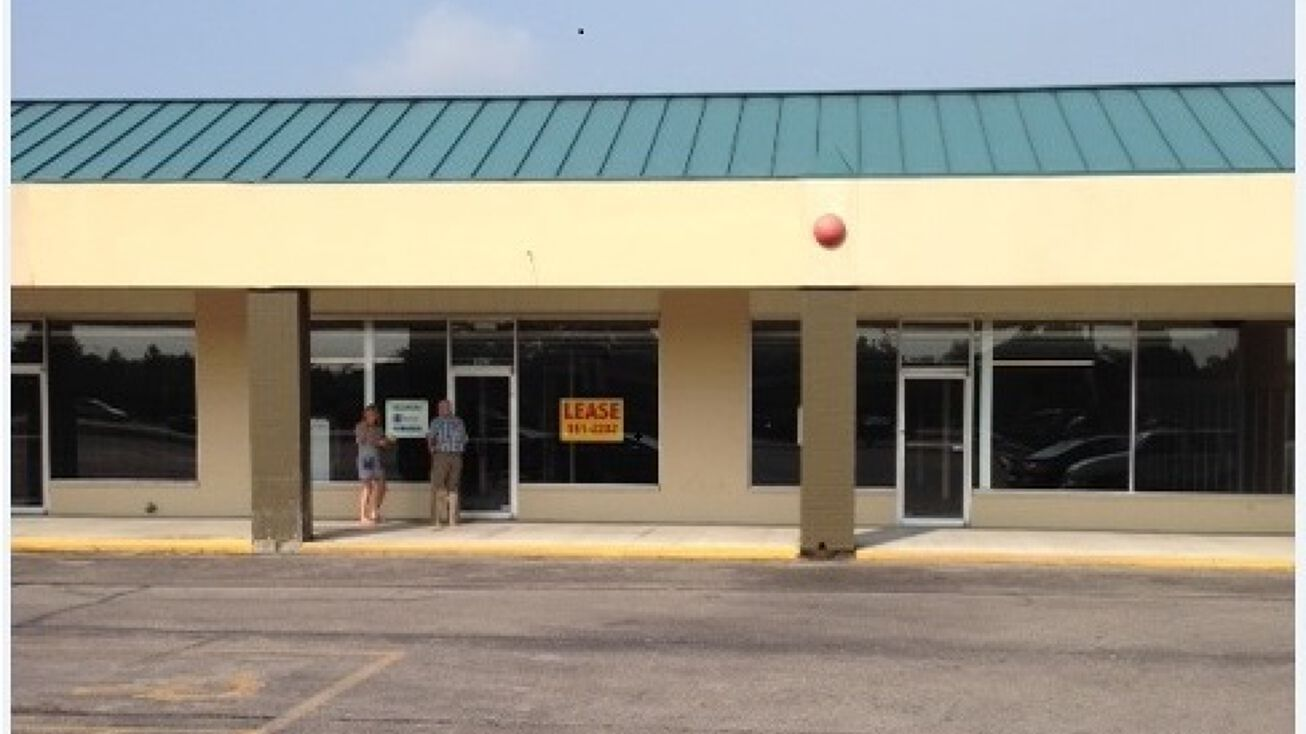 5524 New Cut Road Louisville Ky 40214 Retail Space For Lease
