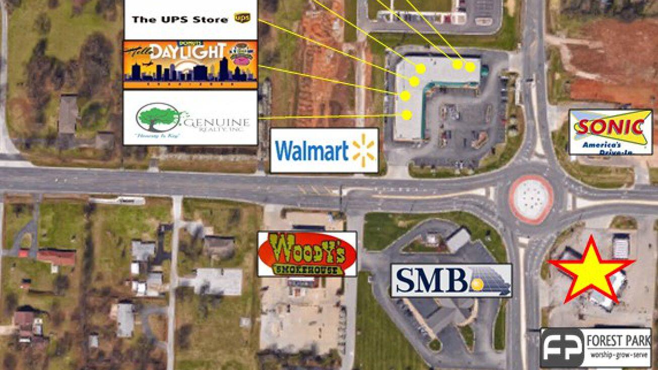 5958 n main st joplin mo 64870 retail space for lease crexi com