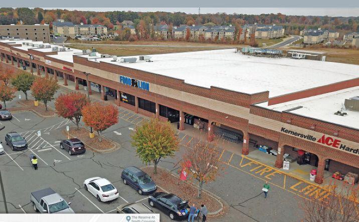 1505 Union Cross Rd Kernersville Nc 27284 Retail Space