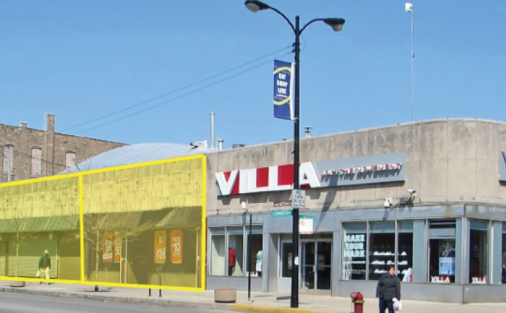 Chicago Il Retail Space For Rent Commercial Leasing Crexi Com