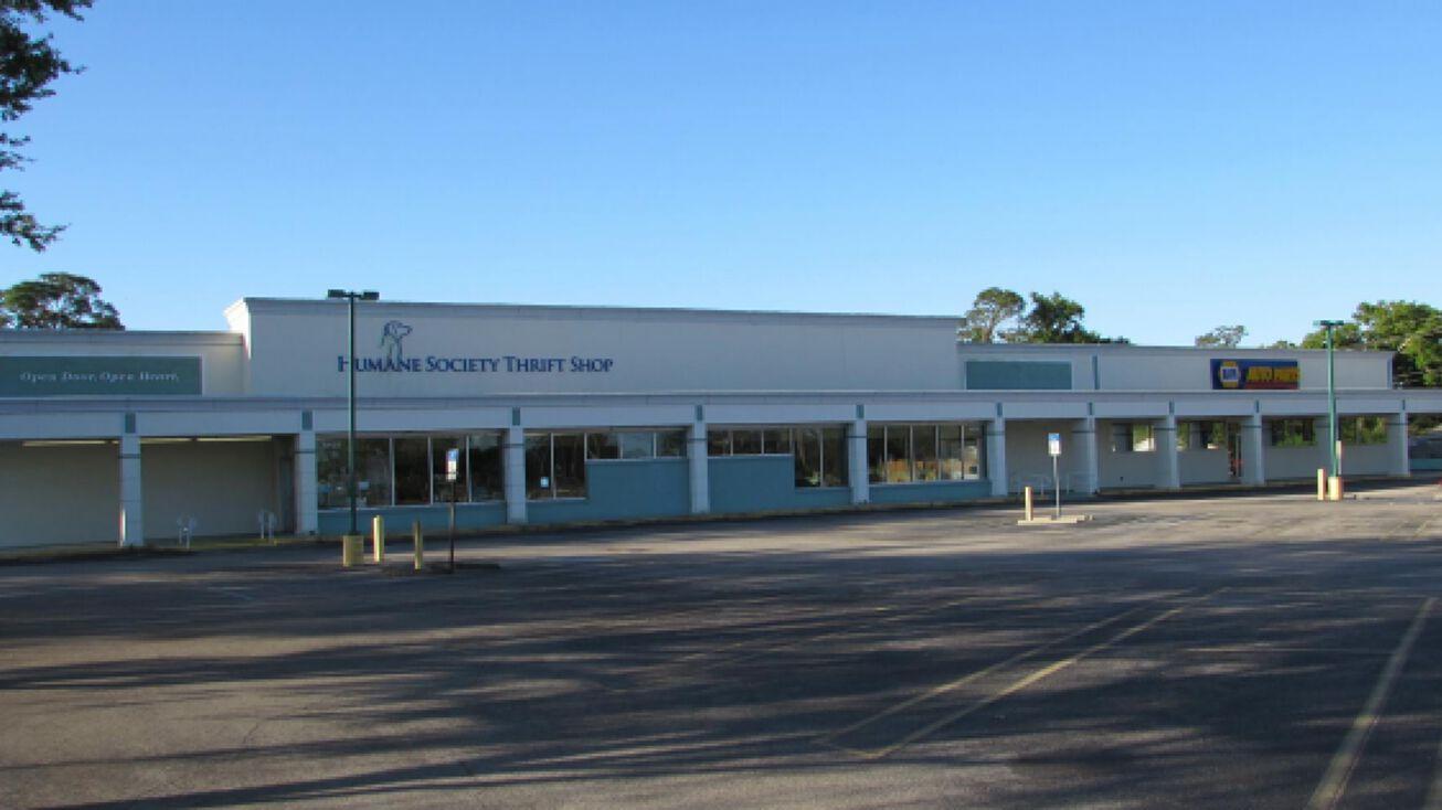 4425 20th Street Vero Beach Fl 32966 Retail Space For Lease Jansu Shopping Center