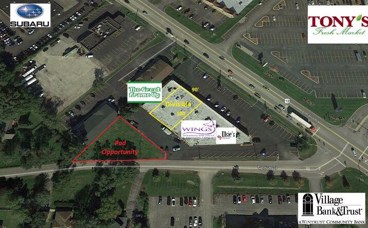 1300-1310 North Rand Road, Arlington Heights, IL 60004
