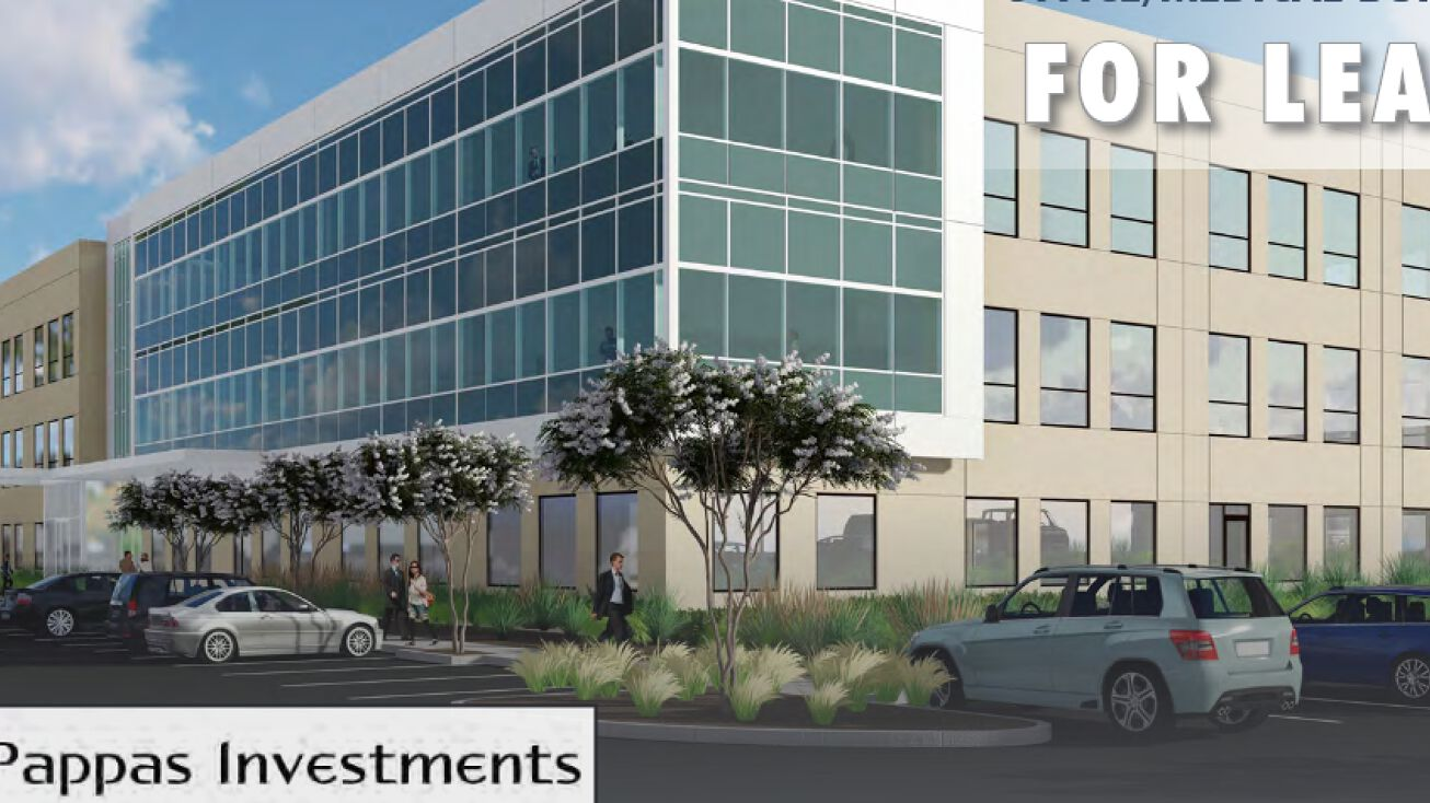 1513 Eureka Road, Roseville, CA 95661 - Office Space for Lease